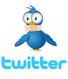 Das darfst du nicht twittern