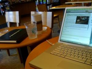 Zum Tag der Arbeit: Gewerkschaften und Digitale Nomaden