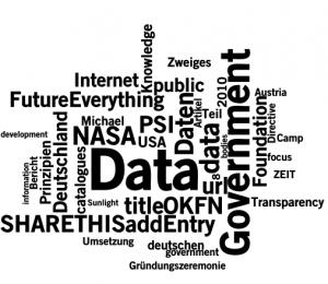 Open Data erhöht die Medienkompetenz